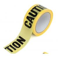 China Customized Safety Caution Warning Tape,Caution Warning Tape with Printing,Retractable Safety Tape Fence Barrier Caution wholesale