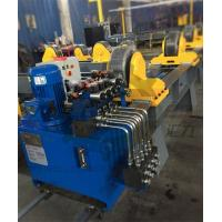 China Wind Tower Pipe Tank Turning Rolls Hydraulic Fit Up Rotator Cylinder Driving Tack Welding wholesale
