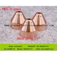 China Hypertherm Retaining Cap 220817 For Hypertherm Powermax 85 Consumables / 65 Plasma Consumables wholesale