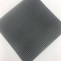 China Stainless Steel Mosquito Protection Door / Window Wire Mesh 12 Mesh 0.6mm Dia wholesale