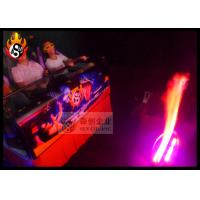 Quality Good Experience 5D Movie Theater with Special Effect System for sale