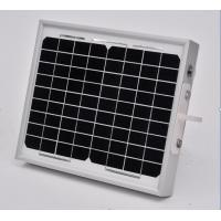 China 5W Integrated Solar Street Light Aluminum Alloy Material , All In One Design Garden Light wholesale