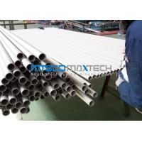 China SMLS Duplex Stainless Steel Seamless Tube S31803 / S32205 / S32750 wholesale
