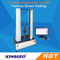 China High Accuracy Tensile Strength Testing Machine OEM / ODM Available wholesale
