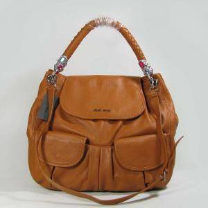 2012 fashion beautiful leather lady's handbag hot guangzhou