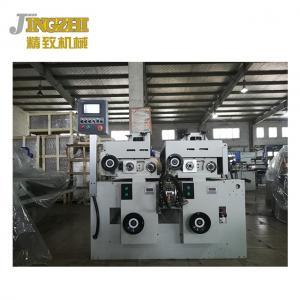 China MDF Chipboard Wood Coating Machine No Chromatic Aberration 380v Three Phase wholesale