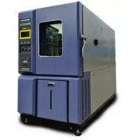 China Constant Temperature and Humidity Chamber / Rising Rate 0.1~3.0℃/min / Falling Rate 0.1~1.5℃/min wholesale