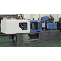 Buy cheap T Slot Plate High Speed Injection Molding Equipment With 3300 KN Clamping Force from wholesalers