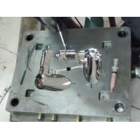 China S136H Steel Mold Precision Plastic Mould For ABS parts with mirror polishing process wholesale