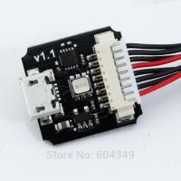 Quality Pixpilot v2.4.5 (Pixhawk) +Power +I2C+RGB+ M8N gps with fold+OSD+ppm+915 Mhz Module for sale