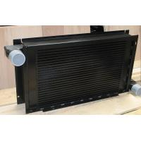 Buy cheap Plate Fin Transmission Heat Exchanger Vacuum Aluminum Brazing from wholesalers