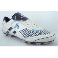Quality Customize Logo Lightweight Mens Football Boots Colorful for Running for sale
