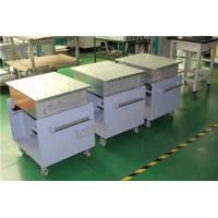 China 5-100Hz Frequency Small Vibration Shaker Table with UL and IEC Standards wholesale