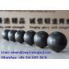 China SAG and AG Ball Mill Grinding Media Balls wholesale
