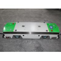 China Durable Bi Directional Tunnel AGV Automated Guided Vehicle For Chemical Industry wholesale