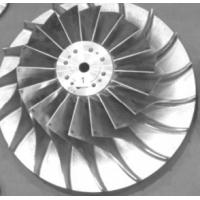 China AISI 416(1.4005,X12CrS13,UNS S41600)forge Forged Forging Steel Compressor Turbines shrouded impellers Blisks wholesale