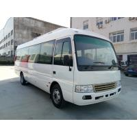 Buy cheap RHD Tour 30 Seater MinibusMitsubishi Rosa Toyota Rear opening door long wheelbase from wholesalers
