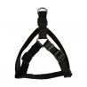 China Wholesales 100% organic hemp handmade dog collar leash harness wholesale