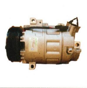 China ALA20333 air conditioning COMPRESSOR SENTRA 2.0,L4 AC COMPRESSOR DCS171C AC COMPRESSOR 92600ET81B AC Compressor wholesale