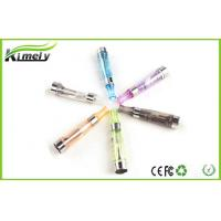 Quality No Leakage Ce4 Atomizer Starter Kit, Huge Vapor Ego Ce4 Clearomizer 500puffs for sale