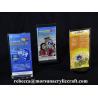 Buy cheap Plexiglas Thông tin rack PMMA Bảng Tent Display: bàn rõ ràng Acrylic Đăng Chủ from wholesalers