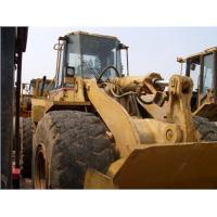 China Used CAT966F wheel loader for sale on sale