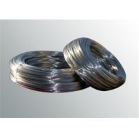 China 0.3mm Aisi Bright Soft 304 Stainless Steel Wires For Making Mesh wholesale
