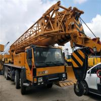 China Used china condition xcmg 70ton truck crane/mobile crane 50ton xcmg XCMG 70T truck crane wholesale