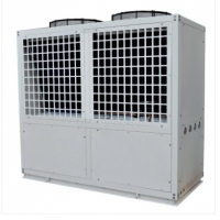 China High COP Scroll Compressor 500L Heating And Cooling Heat Pump R134A For Office Buildings wholesale