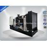 China Diesel Generator Sets Global Power 313 KVA 400 V 50 HZ 3 PHASE wholesale