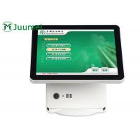 China Electronic Queue Management System / Intelligent Queue Ticket Machine wholesale