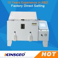 China 270L Electronic Phase Protection Salt Spray Test Chamber With PID Controller wholesale