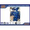 China 60KPA - 100KPA Roots Rotary Lobe Blower BKW6008 Water Cooling type wholesale