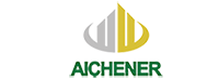 China Shandong Aichener Machinery Co., Ltd. logo