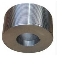 China AISI D2 D-2(SKD11,SKD-11,BD2,SAE J437,SAE J438)CNC machined Turned deep drawing dies forming dies thread rolling dies wholesale