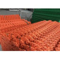 Buy cheap Chain Link Fence mesh 2.5