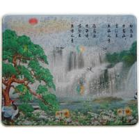 China 2015 Canada Professional Supplier computer free laptop buy blank high-end silk mouse pads wholesale