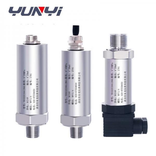 voltage output pressure transmitter