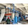 China UV Protective Coating / Plastic Coating Machine Horizontal Roller Chain wholesale