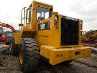 China Second Hand Wheel Loader Caterpillar 966d on sale