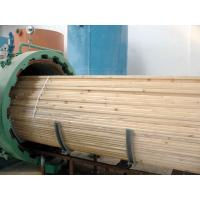 Buy cheap Saturated Steam Wood Chemical Autoclave for wood treatment with CCA fluid from wholesalers
