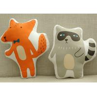 China Animal Pattern Soft Toy Doll Korean Styles Cute Design For Playing / Decoration wholesale