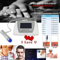 Buy cheap Erectile Dysfunction Ed1000 Gainswave Shockwave Therapy Equipmen from wholesalers
