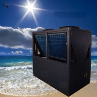 Buy cheap Aquaculture System Heating And Cooling Air Energy Heat Pump Constant Temperature from wholesalers