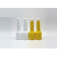 Buy cheap PE Pharmaceutical 50ml Healthcare Packaging Bottles With Plastic Cap from wholesalers