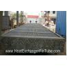 China Aluminum 1050 Fins Type G Base Radial Aluminum Cooling Fin Tube wholesale