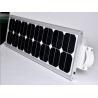 China No Wiring Solar System Street Light , Solar Led Outdoor Lights Easy Installation wholesale
