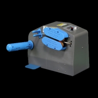 Buy cheap 200W 12m/Min Desktop Air Cushion Packaging Machine from wholesalers