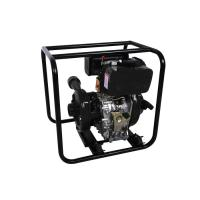 China Cast Iron Agricultural Irrigation 3 Inch Water Pump wholesale