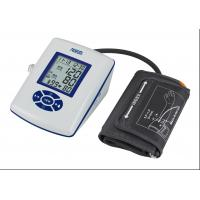 China Portable Digital LCD Blood Pressure Monitors for Home Use wholesale